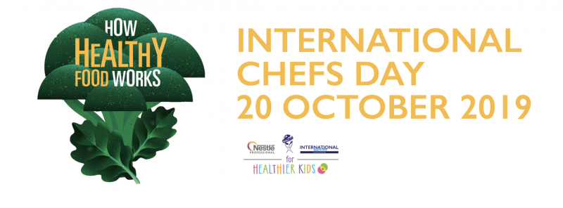 International chef day 2019